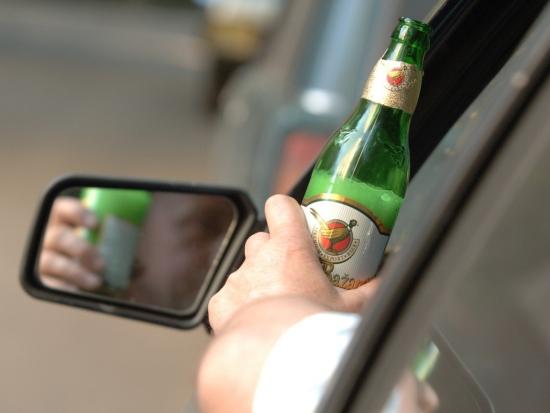 Пожизненное лишение прав за алкоголь за рулем рассмотрят в июне
