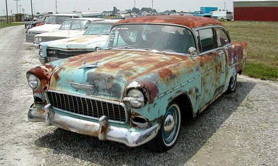 Клиенты всё чаще покупают автомобили в автосалонах