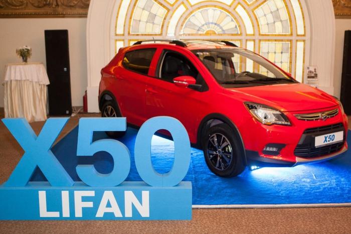 Назван топ-10 самых продаваемых в России китайских автомобилей